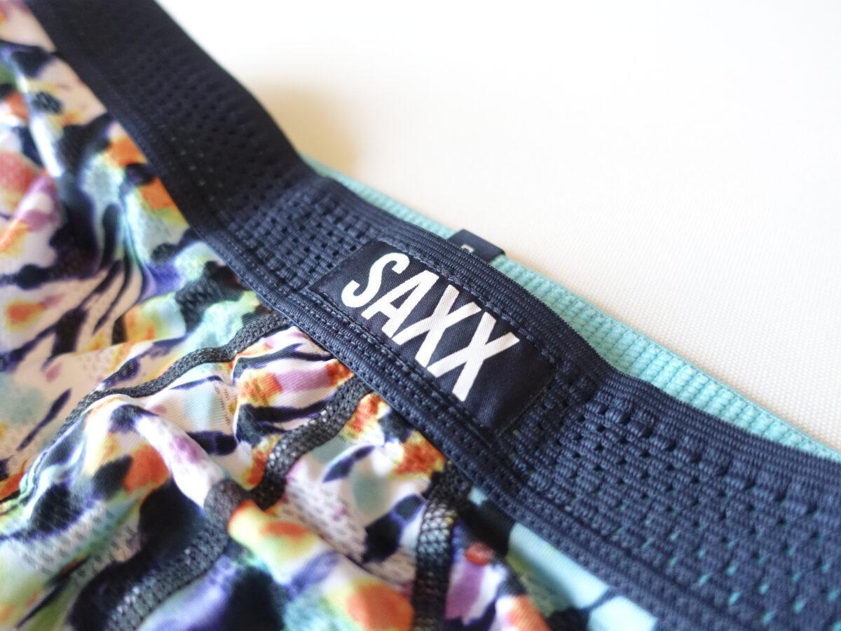 SAXXのアンダーウェア