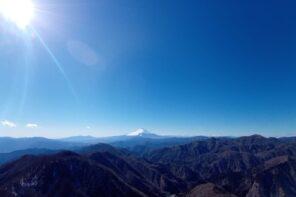 低山登山のおすすめ!丹沢・塔ノ岳の登山コースの難易度・周辺スポット
