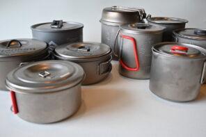 クッカーの金属素材の性質-山ごはんを楽しむ人必見