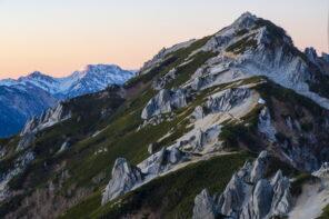 燕岳の登山コースをレベル別紹介-燕岳の魅力を徹底解剖