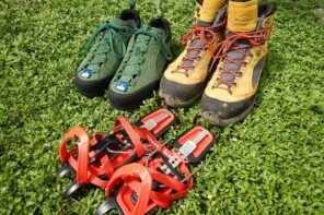 登山靴のおすすめ10選!-特徴とジャンル、選び方とは
