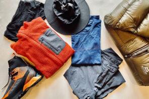 登山用服装の選び方-11のポイント解説