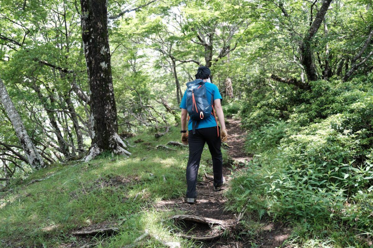 登山靴 おすすめ 登山靴を選ぶポイント