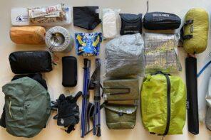 登山で必要な持ち物-初心者も安心!忘れ物チェックリスト付