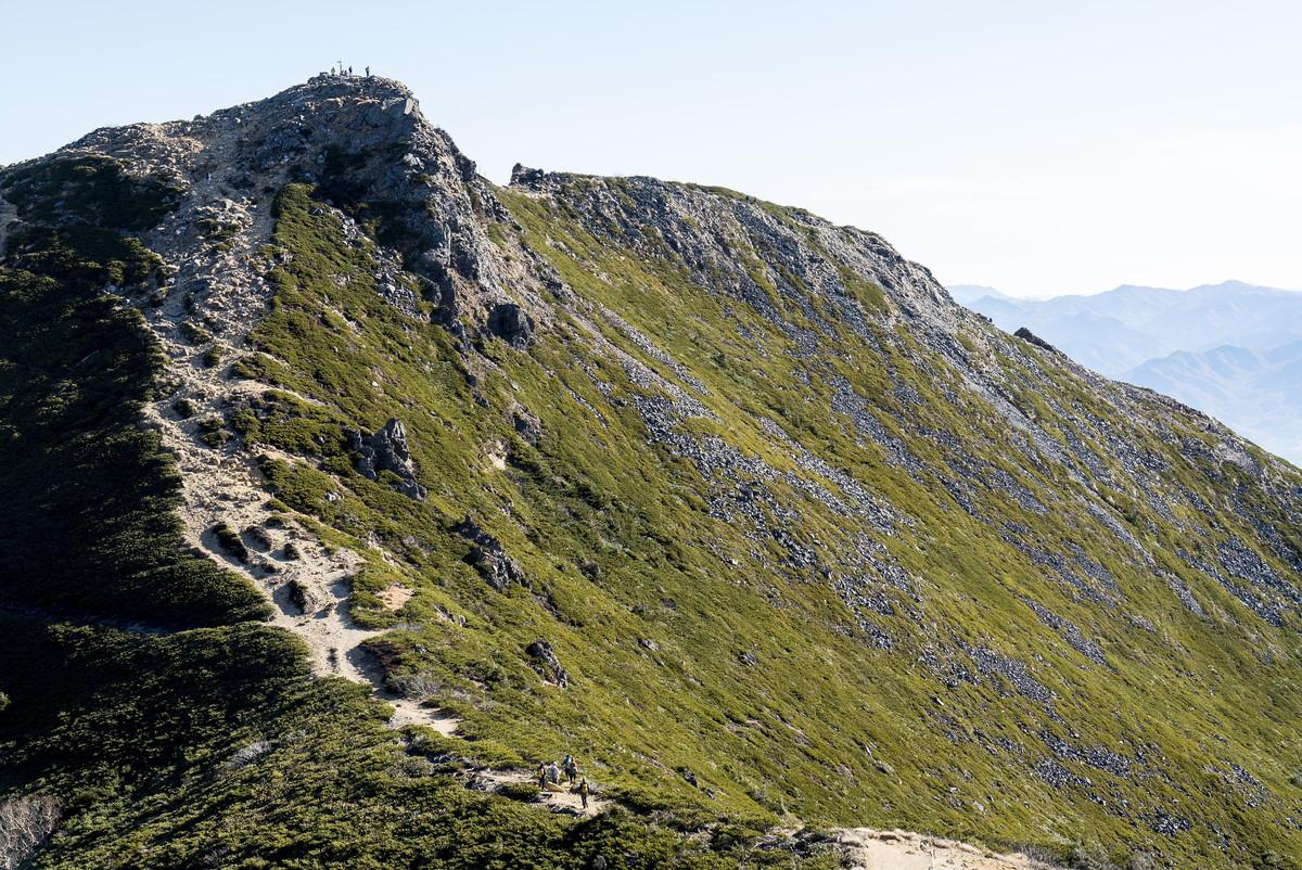 八ヶ岳登山-日帰り・テント泊おすすめの登山コース