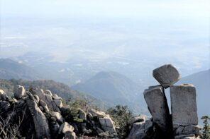 【日帰り登山】御在所岳登山-初心者も楽しめる難易度別ルート紹介