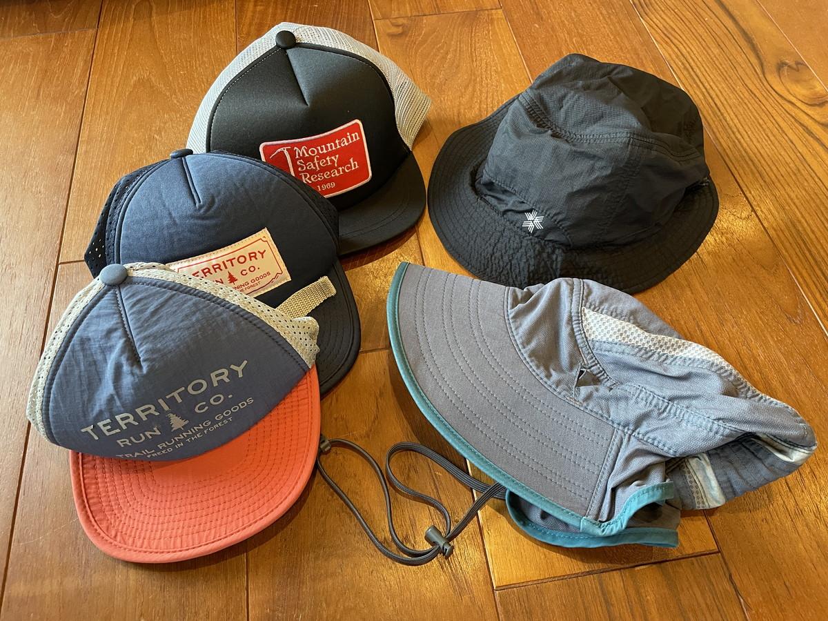 登山帽子の役割と特徴