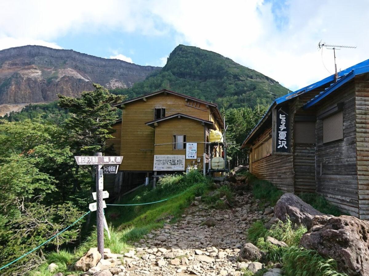 八ヶ岳の中心に位置する夏沢峠へ-難易度別ルート紹介