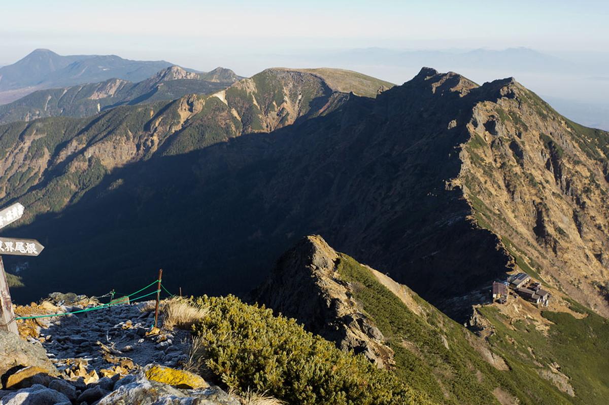 八ヶ岳の概要を知ると縦走登山が楽しくなる