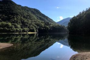 【日帰り登山】刈込湖・切込湖-日光で楽しむハイキング