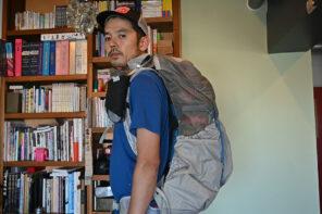 テント泊登山のパッキングのコツ-3分時短で濡れに強いパッキングを実現(動画つき)